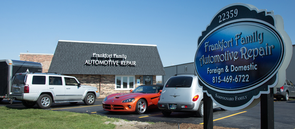 Frankfort Family Auto Shop